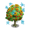 Squirting Flower Tree-icon