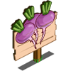 Turnip Mastery Sign-icon