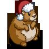 Winter Groundhog-icon