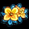 Yellow Jasmine-icon