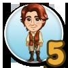Avalon Wilderlands Chapter 6 Quest 5-icon
