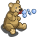 Bubble Bear-icon