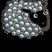 Bubble Wrap Sheep-icon
