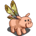 Dragonfly Pig-icon