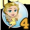Enchanted Glen Fairy Wedding Quest 4-icon