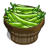 Green Bean Bushel-icon