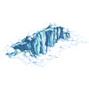 Iced Cliff-icon