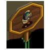 Line Quacker IV Mastery Sign-icon