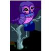 Magic Owl-icon