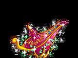 Arabian Nights Countdown