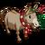 Mistletoe Donkey-icon