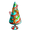 Peppermint Tree-icon