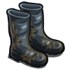 Rubber Boot-icon