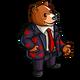 Supervisor Bear-icon