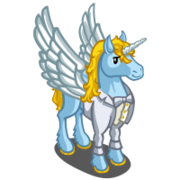 Teen Angel Pegacorn-icon