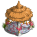 Tropical Wedding Tent-icon