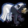Yoga Bear-icon
