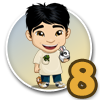 A Spring Hiro Quest 8-icon