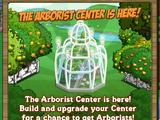 Arborist Center