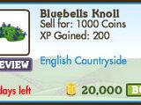 Bluebells Knoll