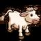 Charolais Cow-icon