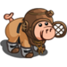 Diver Pig-icon