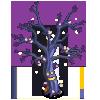 Giant Haunted Tree-icon