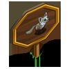 Gray Fox Kit Mastery Sign-icon