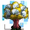 Knight s Armour Tree-icon
