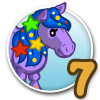 Magical Ponies Quest 7-icon