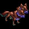 Mutant Wolf-icon