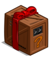 Mystery Animal Crate-icon