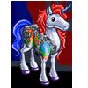Painted Tale Unicorn-icon