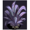 Purple Flax Leaves-icon