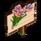 Saffron Crocus Mastery Sign-icon