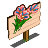 Saffron Crocus Mastery Sign-icon