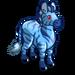 Sapphire Zebra-icon