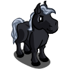 Black Mini Stallion-icon