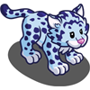 Blue Leopard-icon