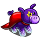 Caped Pig-icon