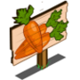 Carrot Mastery Sign-icon