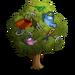 Giant Gardening Tools Tree-icon