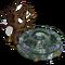 Haunted Fountain-icon