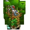 Jungle Treehouse-icon