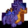 Nightshade Dragon-icon
