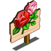 Origami Rose Mastery Sign-icon