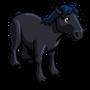 Percheron Horse-icon