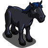 Percheron Horse-icon