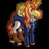 Philanthropist Unicorn-icon