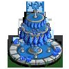 Sapphire Fountain-icon